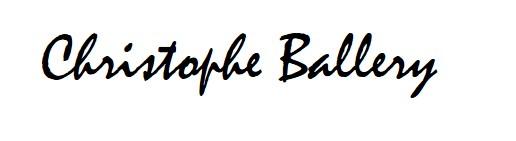 christophe ballery